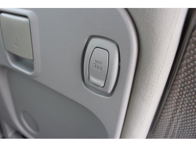 Xターボ SA メモリーナビ 片側電動スライドドア 前後ドラレコ ETC キーフリー(34枚目)