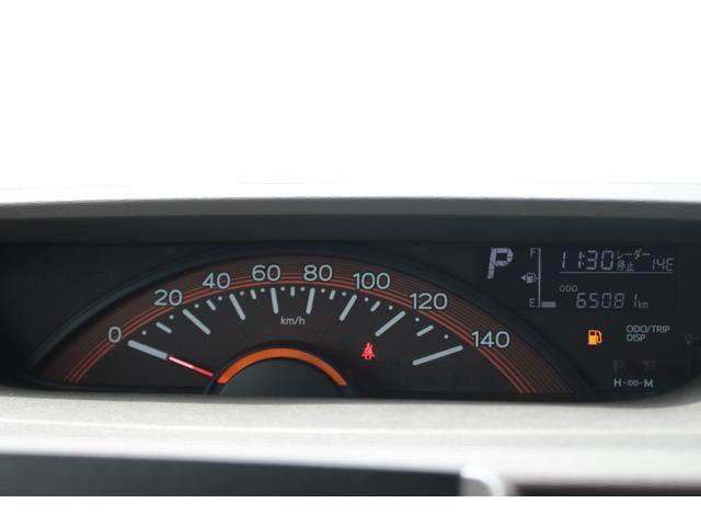 Xターボ SA メモリーナビ バックカメラ ETC 片側電動スライドドア オートライト(18枚目)