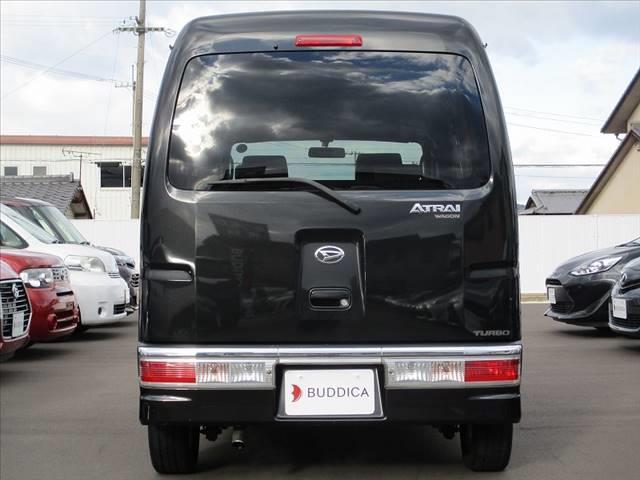 「ダイハツ」「アトレーワゴン」「コンパクトカー」「香川県」の中古車9