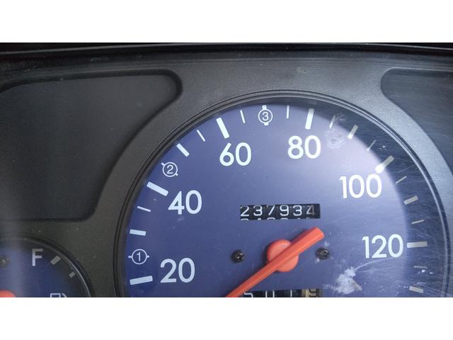 トランスポーター 4WD 5MT キーレス パワーウィンド スモークガラス パワステ エアコン(24枚目)