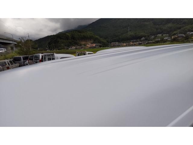 トランスポーター 4WD 5速 エアコン パワステ パワーウインドウ キーレス プライバシーガラス ETC ワンオーナー(19枚目)
