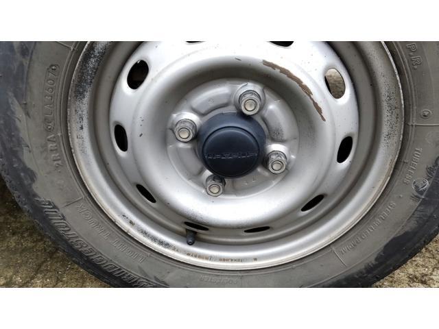 トランスポーター 4WD 5速 エアコン パワステ パワーウインドウ キーレス プライバシーガラス ETC ワンオーナー(20枚目)
