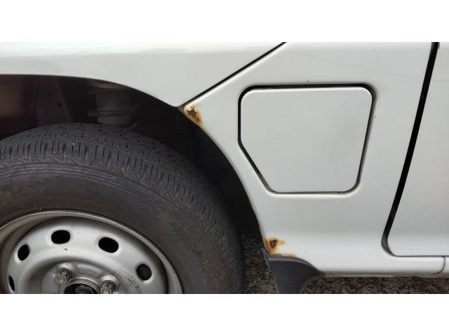 トランスポーター 4WD 5速 エアコン パワステ パワーウインドウ キーレス プライバシーガラス ETC ワンオーナー(21枚目)
