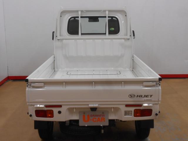 スタンダードSAIIIt 4WD(4枚目)