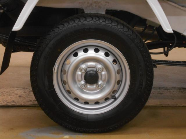 スタンダードSAIIIt 4WD(16枚目)