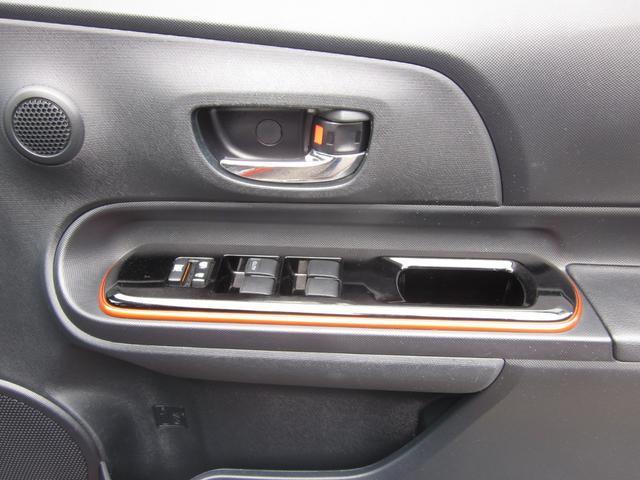 X-アーバン T-コネクトナビ フルセグTV バックカメラ ETC スマートキー ワンオーナー 禁煙車 レザーハンドル ルーフスポイラー(13枚目)