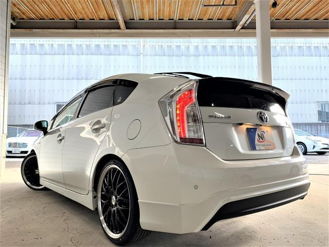 G 新品タナベ車高調・新品19AW・新品タイヤ・新品シートカバー・新品エアロ・コーナーセンサー・クルーズコントロール・Bカメラ・最上級グレード・マルチナビ・Bluetooth・フォグランプ・ハーフエアロ(6枚目)