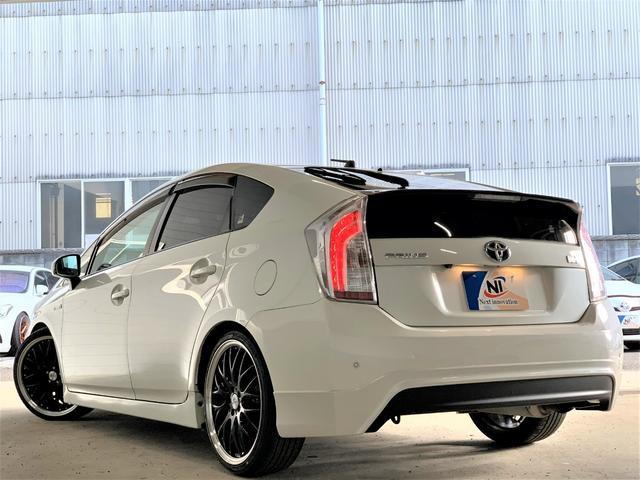 G 新品タナベ車高調・新品19AW・新品タイヤ・新品シートカバー・新品エアロ・コーナーセンサー・クルーズコントロール・Bカメラ・最上級グレード・マルチナビ・Bluetooth・フォグランプ・ハーフエアロ(8枚目)