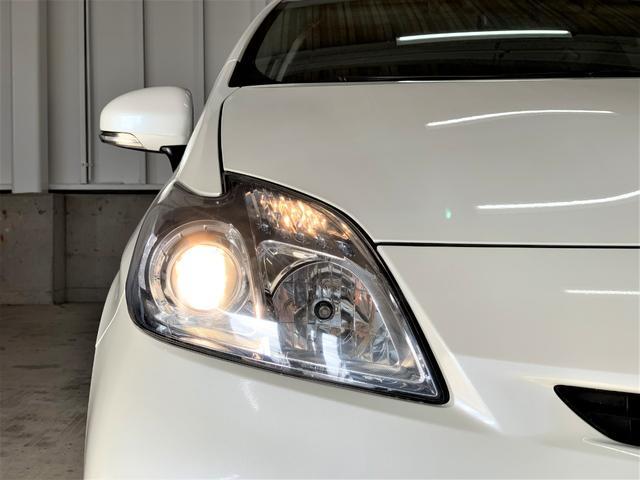 G 新品タナベ車高調・新品19AW・新品タイヤ・新品シートカバー・新品エアロ・コーナーセンサー・クルーズコントロール・Bカメラ・最上級グレード・マルチナビ・Bluetooth・フォグランプ・ハーフエアロ(28枚目)
