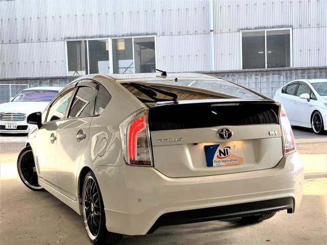 G 新品タナベ車高調・新品19AW・新品タイヤ・新品シートカバー・新品エアロ・コーナーセンサー・クルーズコントロール・Bカメラ・最上級グレード・マルチナビ・Bluetooth・フォグランプ・ハーフエアロ(44枚目)
