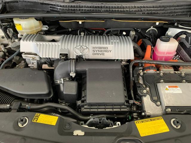 S 新品タナベ車高調・新品19AW・新品タイヤ・フォグランプ・ステアリングリモコン・純正7型SDナビ・TV・オートエアコン(44枚目)