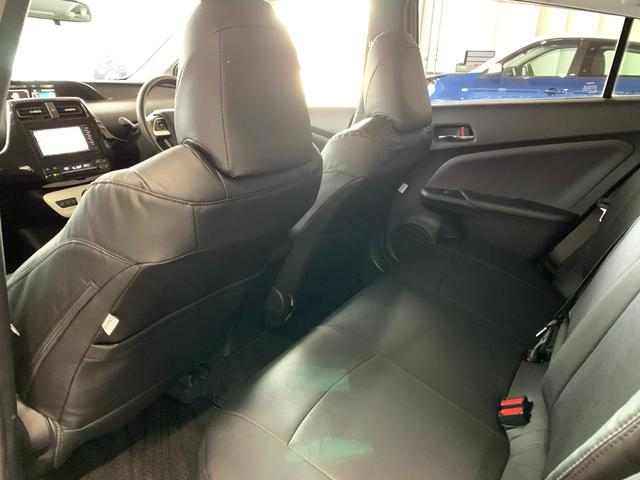 S 新品車高調・新品19アルミ・新品タイヤ・新品シートカバー・フォグランプ・純正ビルトインETC・純正ナビ・Bluetooth・TV・バックカメラ・スマートキー・ウィンカーミラー・LEDヘッドライト・(38枚目)