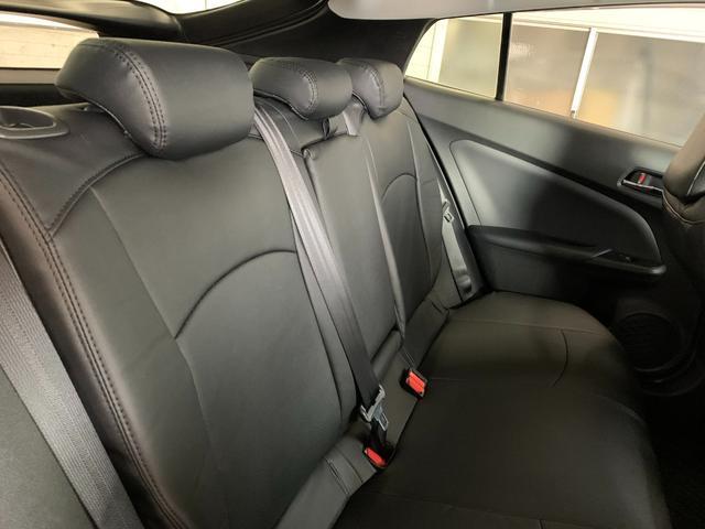 S 新品車高調・新品19アルミ・新品タイヤ・新品シートカバー・フォグランプ・純正ビルトインETC・純正ナビ・Bluetooth・TV・バックカメラ・スマートキー・ウィンカーミラー・LEDヘッドライト・(41枚目)