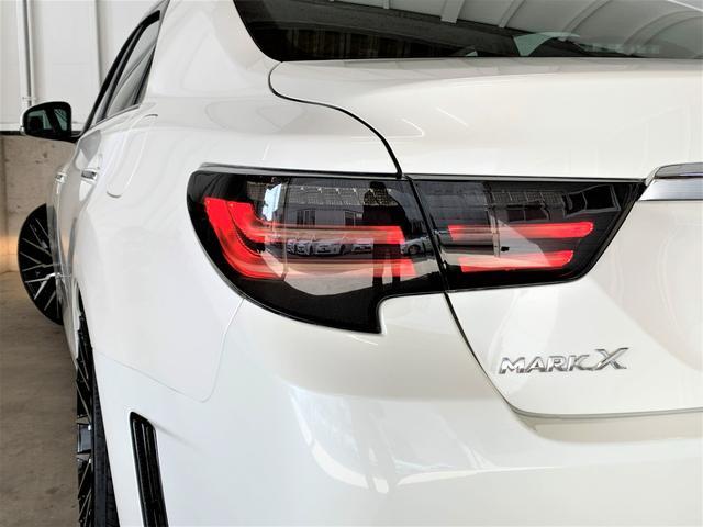 250G リラックスセレクション 新品車高調・新品19アルミ・新品シートカバー・新品純正G'Sバンパー・純正ナビ・TV・ETC・バックカメラ・パワーシート・フォグランプ・ウィンカーミラー・流れるウィンカー・LEDファイバーテール(22枚目)