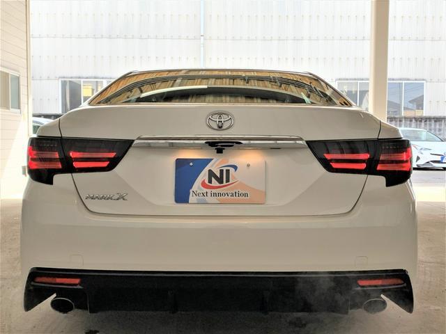 250G リラックスセレクション 新品車高調・新品19アルミ・新品シートカバー・新品純正G'Sバンパー・純正ナビ・TV・ETC・バックカメラ・パワーシート・フォグランプ・ウィンカーミラー・流れるウィンカー・LEDファイバーテール(24枚目)