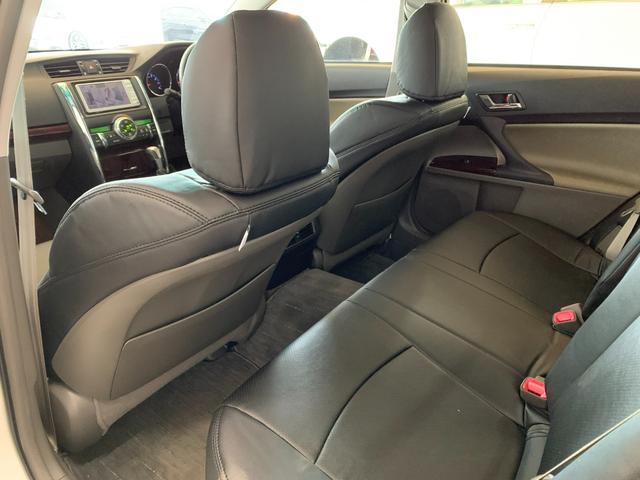 250G リラックスセレクション 新品車高調・新品19アルミ・新品シートカバー・新品純正G'Sバンパー・純正ナビ・TV・ETC・バックカメラ・パワーシート・フォグランプ・ウィンカーミラー・流れるウィンカー・LEDファイバーテール(41枚目)