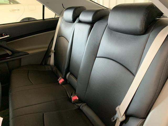 250G リラックスセレクション 新品車高調・新品19アルミ・新品シートカバー・新品純正G'Sバンパー・純正ナビ・TV・ETC・バックカメラ・パワーシート・フォグランプ・ウィンカーミラー・流れるウィンカー・LEDファイバーテール(42枚目)