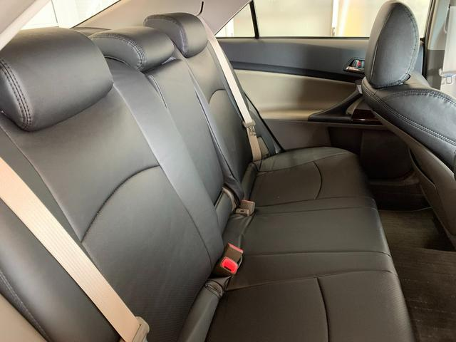 250G リラックスセレクション 新品車高調・新品19アルミ・新品シートカバー・新品純正G'Sバンパー・純正ナビ・TV・ETC・バックカメラ・パワーシート・フォグランプ・ウィンカーミラー・流れるウィンカー・LEDファイバーテール(43枚目)