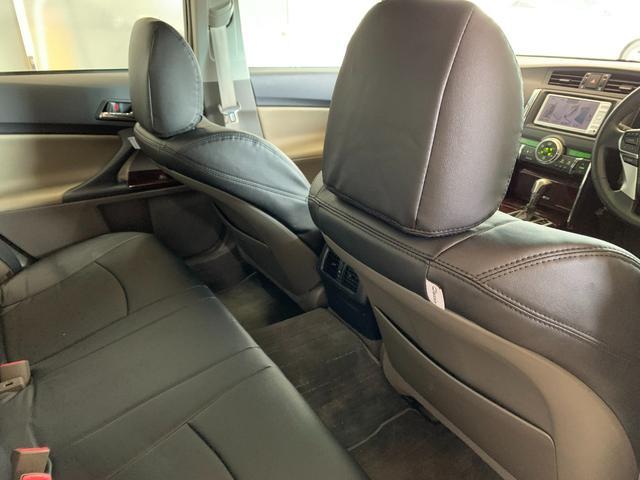 250G リラックスセレクション 新品車高調・新品19アルミ・新品シートカバー・新品純正G'Sバンパー・純正ナビ・TV・ETC・バックカメラ・パワーシート・フォグランプ・ウィンカーミラー・流れるウィンカー・LEDファイバーテール(44枚目)