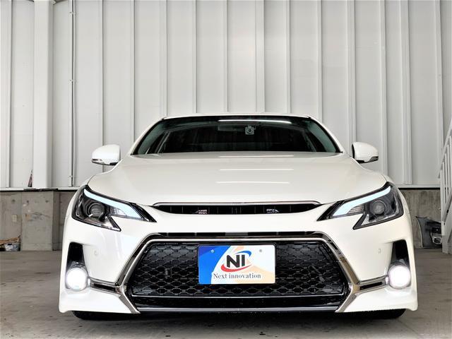 250G リラックスセレクション 車高調・新品19アルミ・シートカバー・新品G´Sバンパー・新品シーケンシャルヘッドライト・新品LEDファイバーテール・流れるウィンカー・Cセンサ・マルチナビ・Bカメ・ETC・フォグ(18枚目)