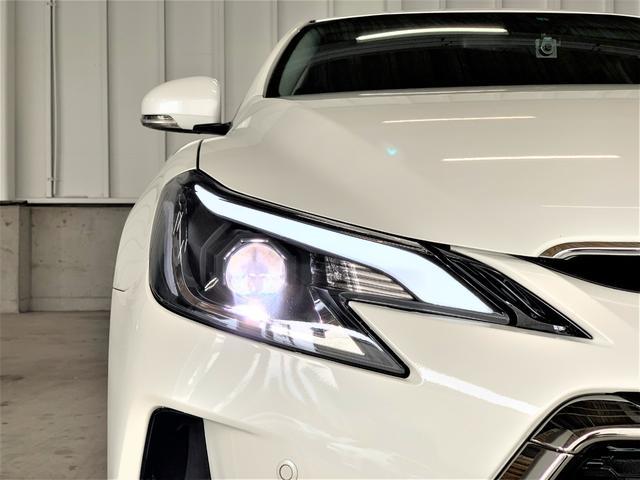 250G リラックスセレクション 車高調・新品19アルミ・シートカバー・新品G´Sバンパー・新品シーケンシャルヘッドライト・新品LEDファイバーテール・流れるウィンカー・Cセンサ・マルチナビ・Bカメ・ETC・フォグ(20枚目)