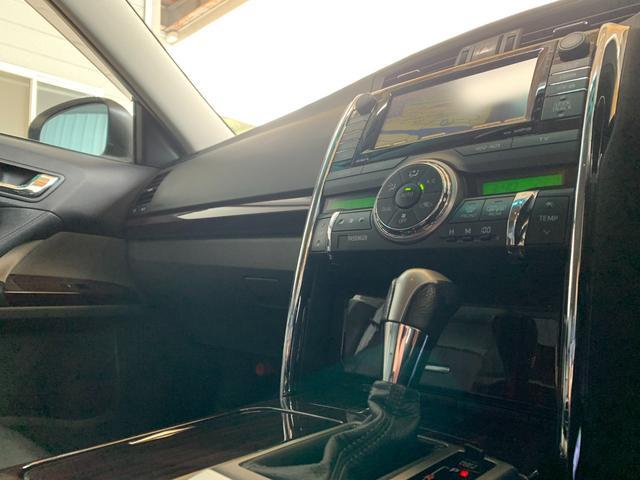 250G リラックスセレクション 車高調・新品19アルミ・シートカバー・新品G´Sバンパー・新品シーケンシャルヘッドライト・新品LEDファイバーテール・流れるウィンカー・Cセンサ・マルチナビ・Bカメ・ETC・フォグ(42枚目)