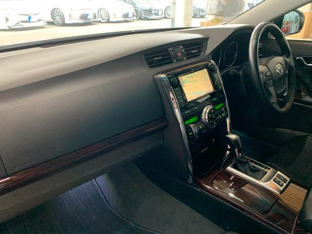 250G リラックスセレクション 車高調・新品19アルミ・シートカバー・新品G´Sバンパー・新品シーケンシャルヘッドライト・新品LEDファイバーテール・流れるウィンカー・Cセンサ・マルチナビ・Bカメ・ETC・フォグ(46枚目)