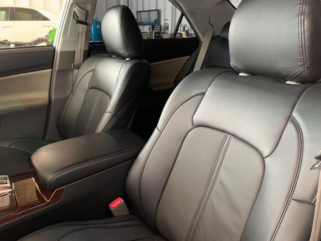 250G リラックスセレクション 車高調・新品19アルミ・シートカバー・新品G´Sバンパー・新品シーケンシャルヘッドライト・新品LEDファイバーテール・流れるウィンカー・Cセンサ・マルチナビ・Bカメ・ETC・フォグ(47枚目)