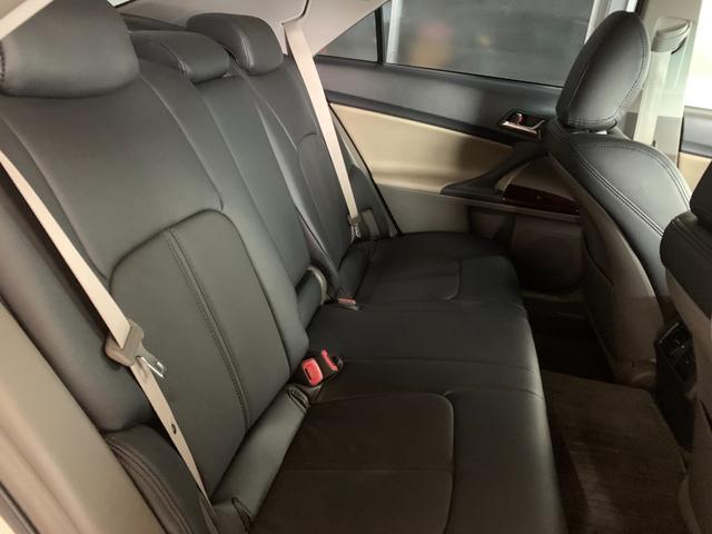 250G リラックスセレクション 車高調・新品19アルミ・シートカバー・新品G´Sバンパー・新品シーケンシャルヘッドライト・新品LEDファイバーテール・流れるウィンカー・Cセンサ・マルチナビ・Bカメ・ETC・フォグ(51枚目)