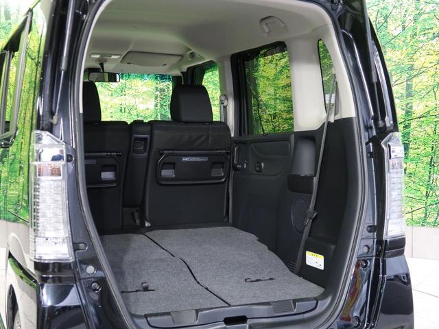 G SSブラックスタイルパッケージ 純正ナビ 衝突軽減装置 HIDヘッド 両側電動ドア シートヒーター 純正14アルミ スマートキー アイドリングストップ バックカメラ オートライト(14枚目)