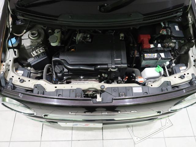 G スマートキー HIDヘッドランプ 純正アルミ アイドリングストップ 禁煙車 オートライト(38枚目)