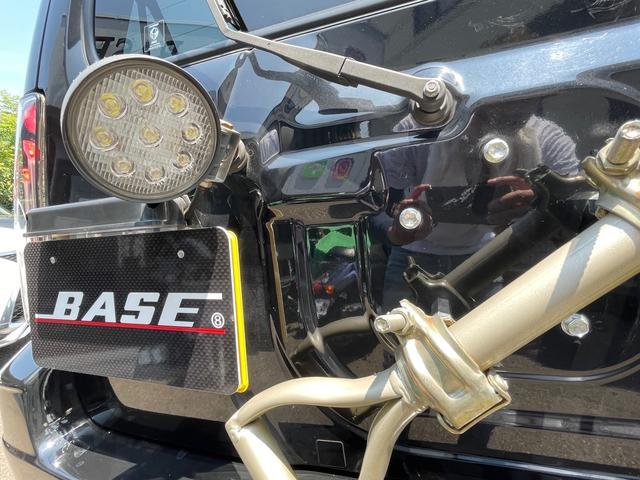 ランドベンチャー K3コンプリート車  リフトアップ フルカスタム エアロバンパー マフラー ナビ(18枚目)