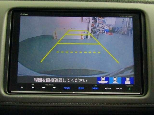 ハイブリッドZ・ホンダセンシング 本革シート 電動シート シートヒーター(17枚目)