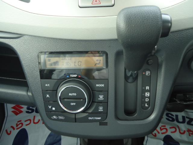 スズキ ワゴンR FX 4型