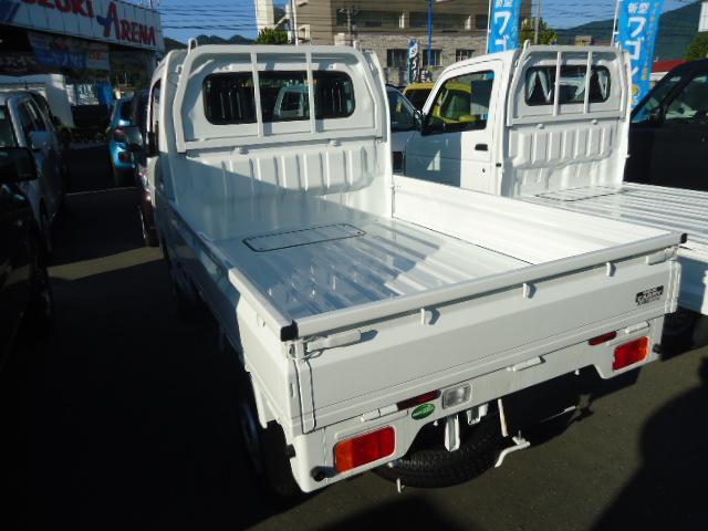 スズキ キャリイトラック KCエアコン・パワステ