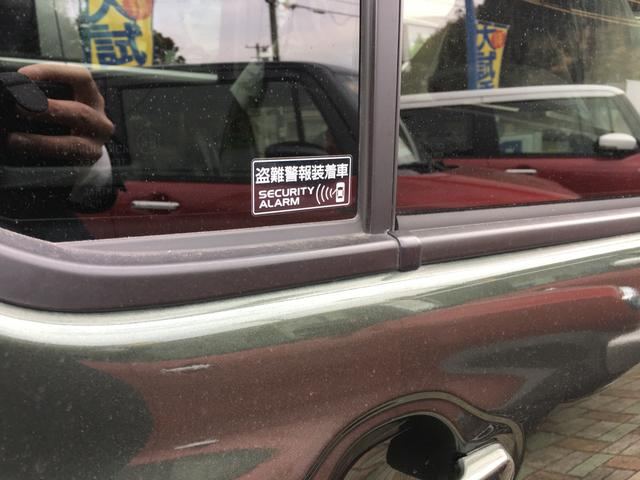 スズキ ハスラー G Wエアバッグ ABS ESC ベンチシート