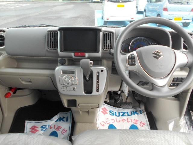 「スズキ」「エブリイワゴン」「コンパクトカー」「山口県」の中古車15