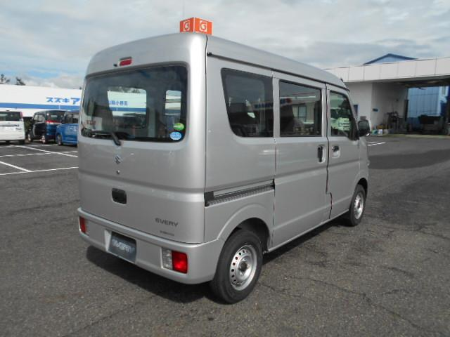 「スズキ」「エブリイ」「コンパクトカー」「山口県」の中古車8