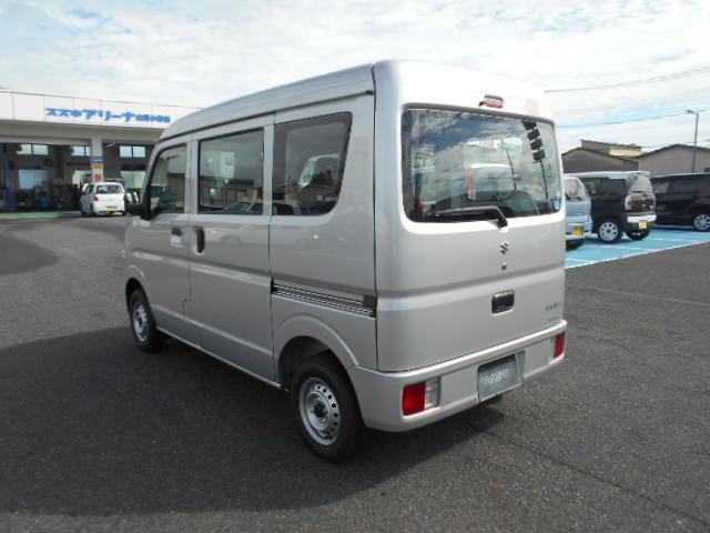 「スズキ」「エブリイ」「コンパクトカー」「山口県」の中古車9