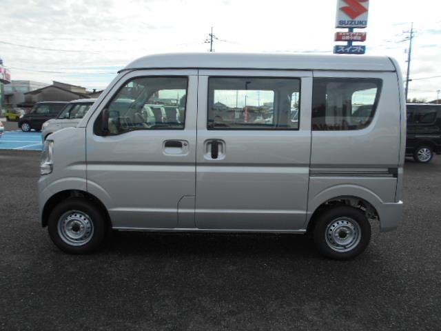 「スズキ」「エブリイ」「コンパクトカー」「山口県」の中古車5