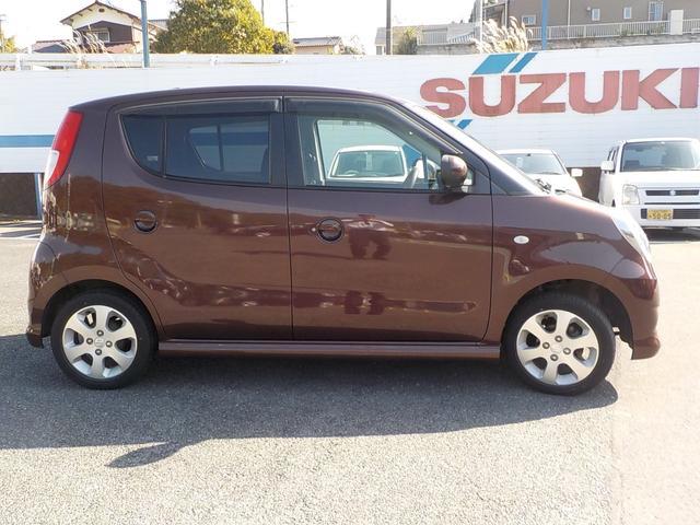 「スズキ」「MRワゴン」「コンパクトカー」「山口県」の中古車4