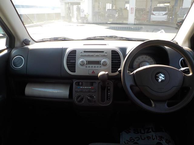 「スズキ」「MRワゴン」「コンパクトカー」「山口県」の中古車15