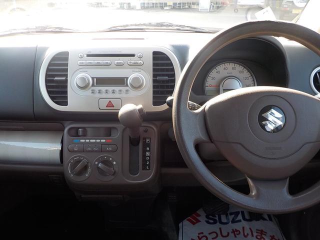 「スズキ」「MRワゴン」「コンパクトカー」「山口県」の中古車16