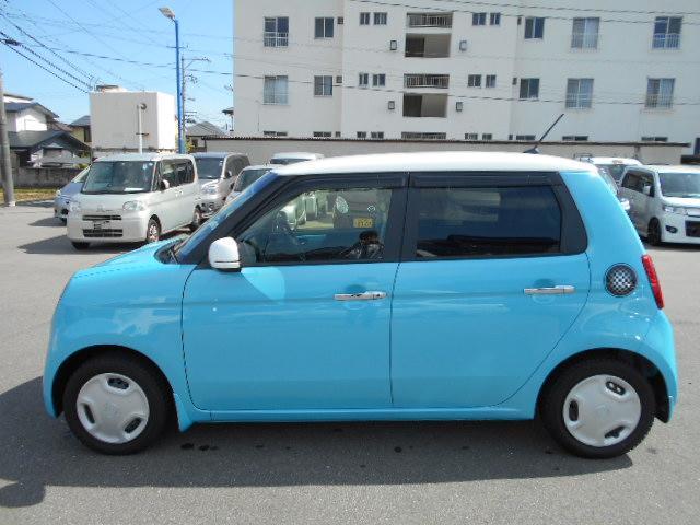 鑑定済みの車両になりますので、安心してカーライフをお過ごしいただけます。