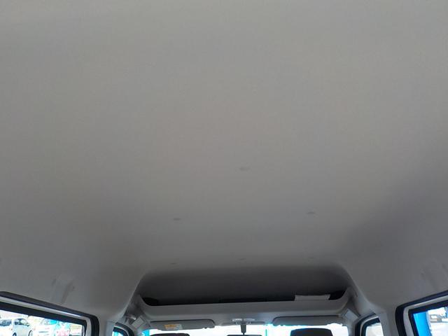 PA 純正オーディオ・5MT車(12枚目)