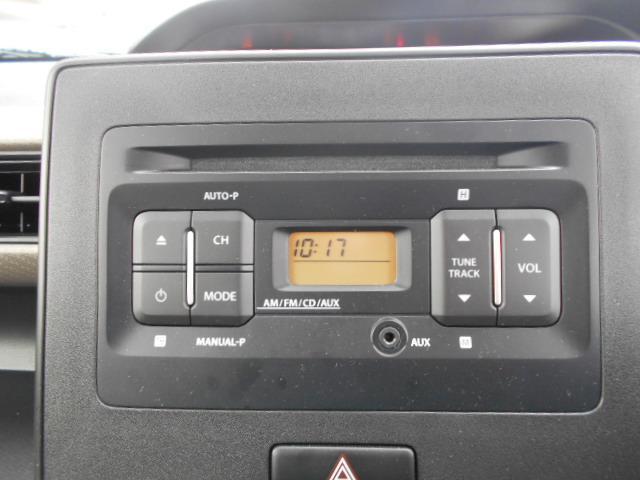 ハイブリッドFX キ-レスプッシュスタート・ハイブリッド・衝突被害軽減装置・運転席シートヒーター・禁煙車(17枚目)