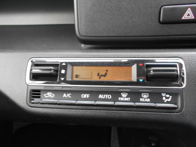 ハイブリッドFX キ-レスプッシュスタート・ハイブリッド・衝突被害軽減装置・運転席シートヒーター・禁煙車(18枚目)