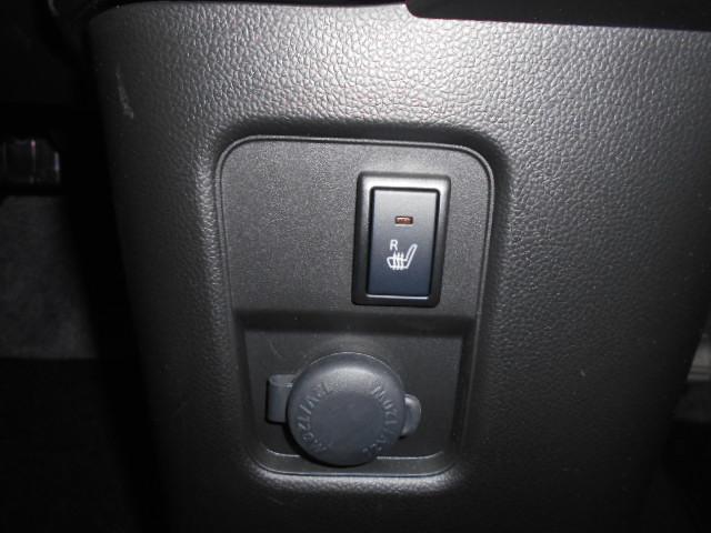 ハイブリッドFX キ-レスプッシュスタート・ハイブリッド・衝突被害軽減装置・運転席シートヒーター・禁煙車(19枚目)