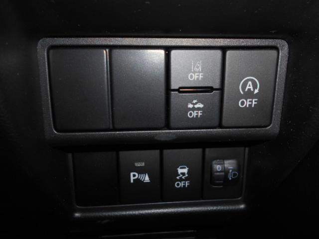ハイブリッドFX キ-レスプッシュスタート・ハイブリッド・衝突被害軽減装置・運転席シートヒーター・禁煙車(22枚目)