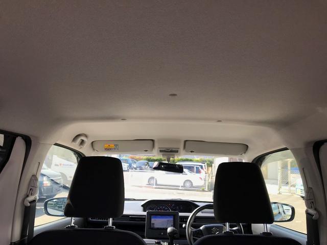 ハイブリッドFZ 7インチナビ・ハイブリッド・禁煙車・アイドリングストップ・フォグランプ・キーレスプッシュスタート・スマートキー・LEDヘッドライト・オートライト・フルオートエアコン・純正アルミホイール(12枚目)